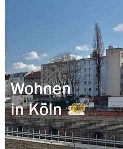 Wohnen in Köln