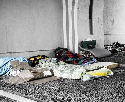 Homeless 2090507 960 720klein